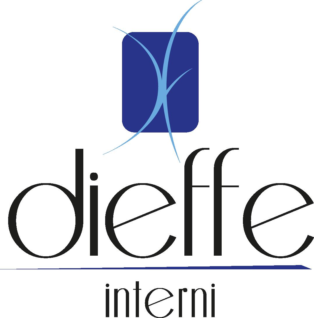 Logo Dieffe Interni